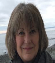 Kathy Berggren-Clive