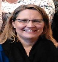Kirsten Sigerson