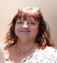 Sheila Adcock